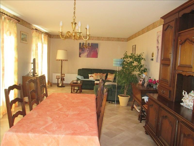 Vente maison / villa Tournus 175000€ - Photo 6