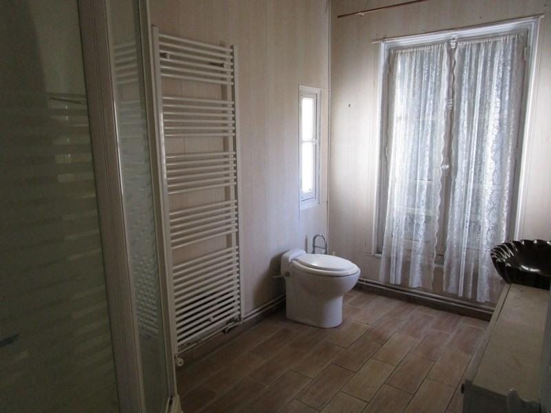 Sale house / villa Le pizou 107000€ - Picture 6