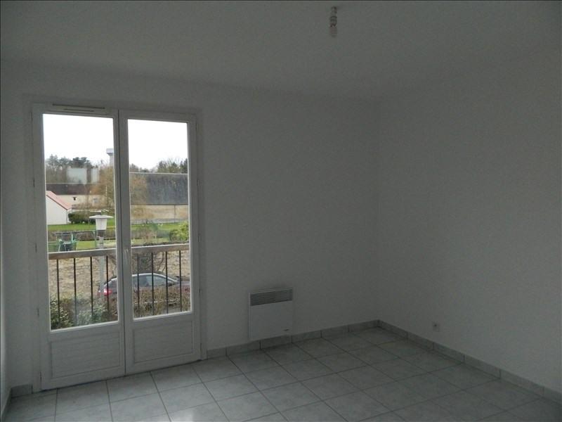 Vente maison / villa Coulanges les nevers 173000€ - Photo 3