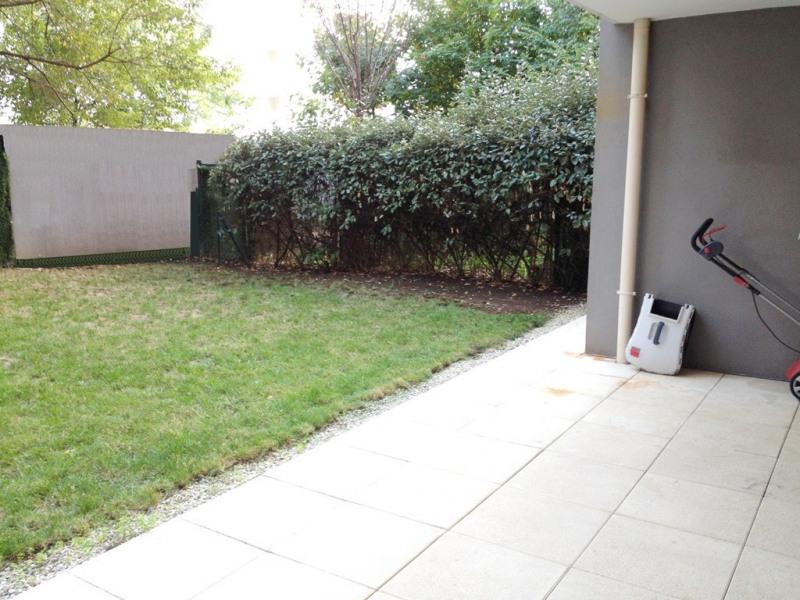 Vente appartement Lyon 7ème 345000€ - Photo 10