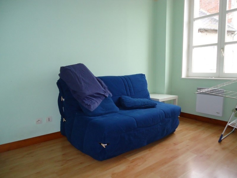 Rental apartment Lisieux 578€ CC - Picture 3