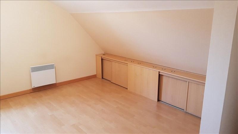 Verkoop  appartement Rennes 295000€ - Foto 9