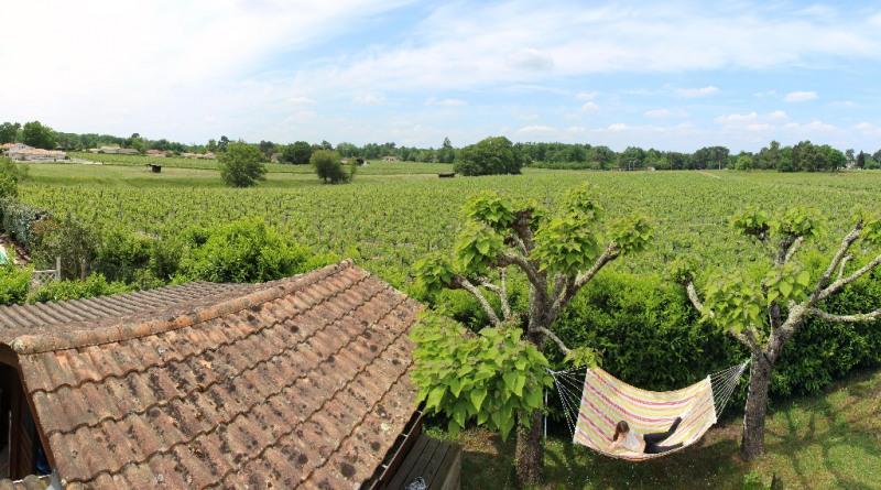 Vente maison / villa La brede 441000€ - Photo 11
