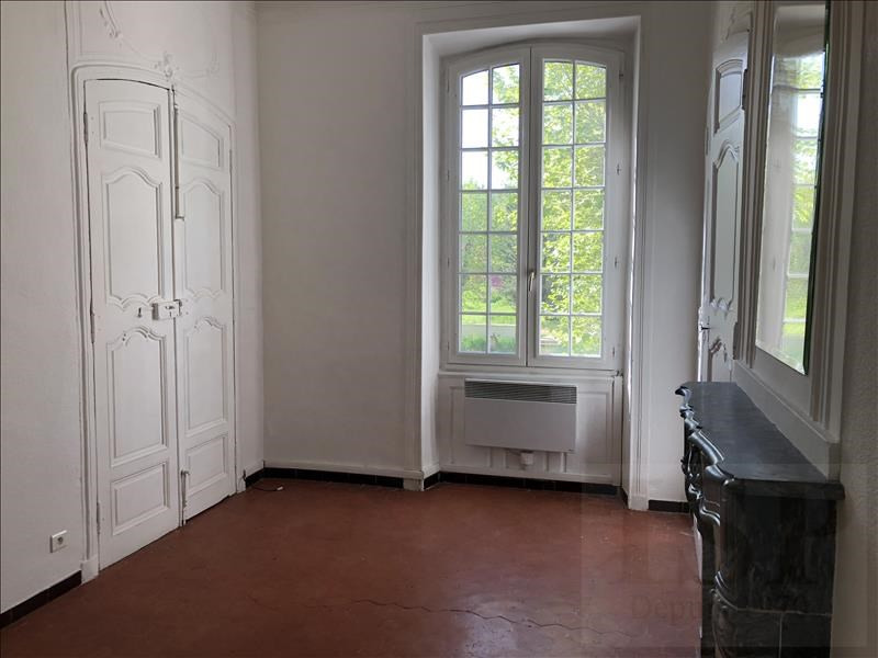 Rental apartment Les milles 660€ CC - Picture 5