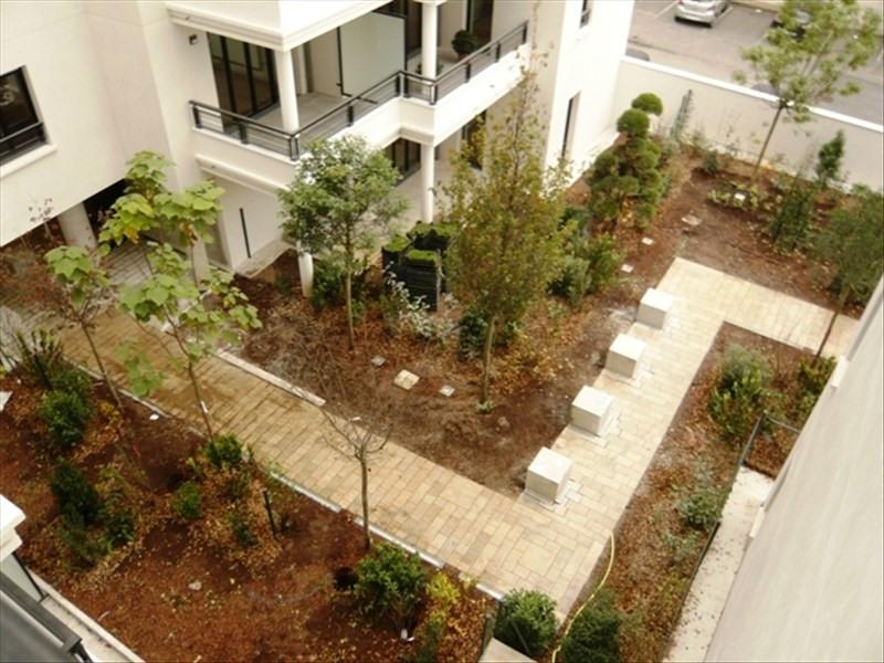 Rental apartment Suresnes 1000€ CC - Picture 2