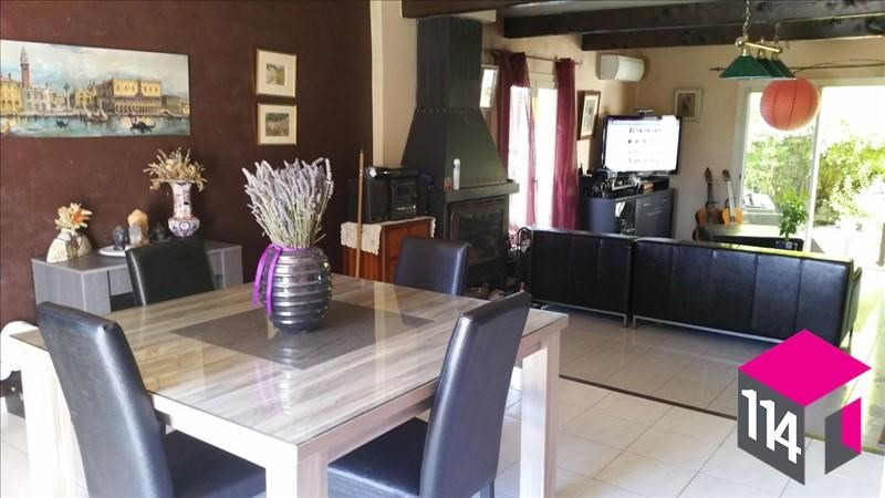 Vente maison / villa Baillargues 374 000€ - Photo 2