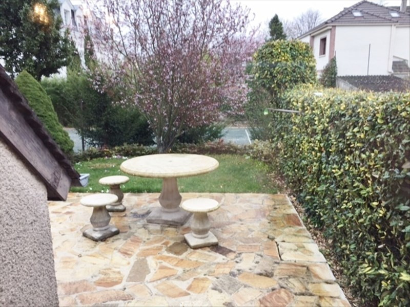 Vente de prestige maison / villa La varenne st hilaire 1100000€ - Photo 10