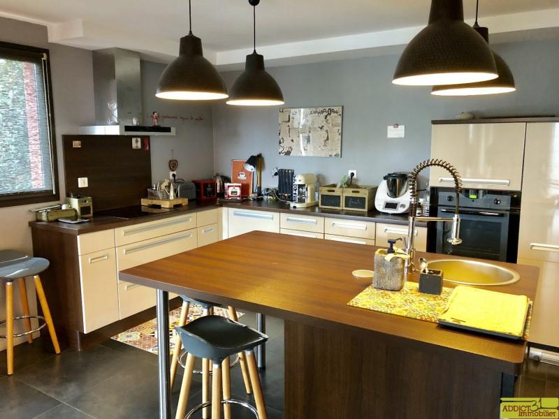 Vente maison / villa Secteur montastruc-la-conseillere 379000€ - Photo 3