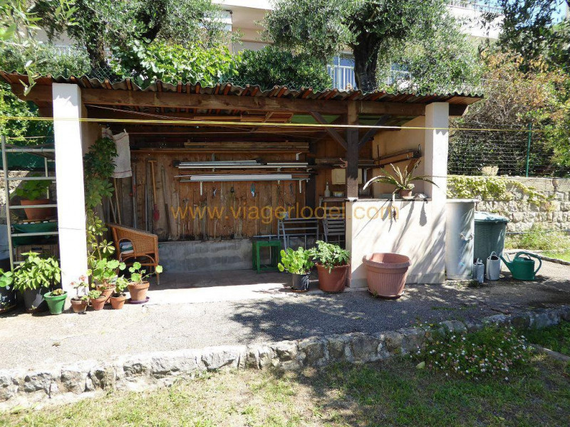 Life annuity apartment Grasse 125 000€ - Picture 10