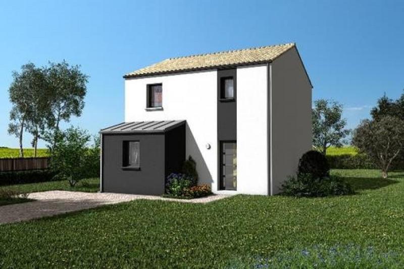 Maison  5 pièces + Terrain 519 m² Vairé par PRIMEA LOGIS DE VENDEE