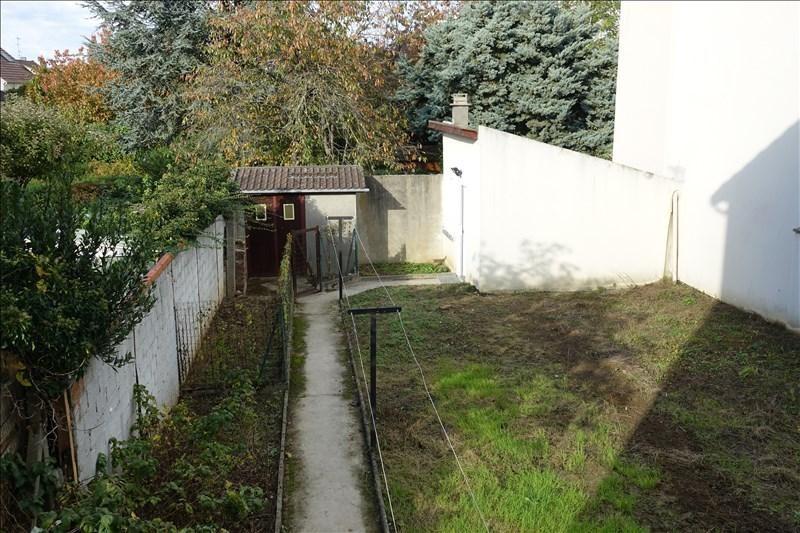 Vente appartement Antony 190000€ - Photo 5