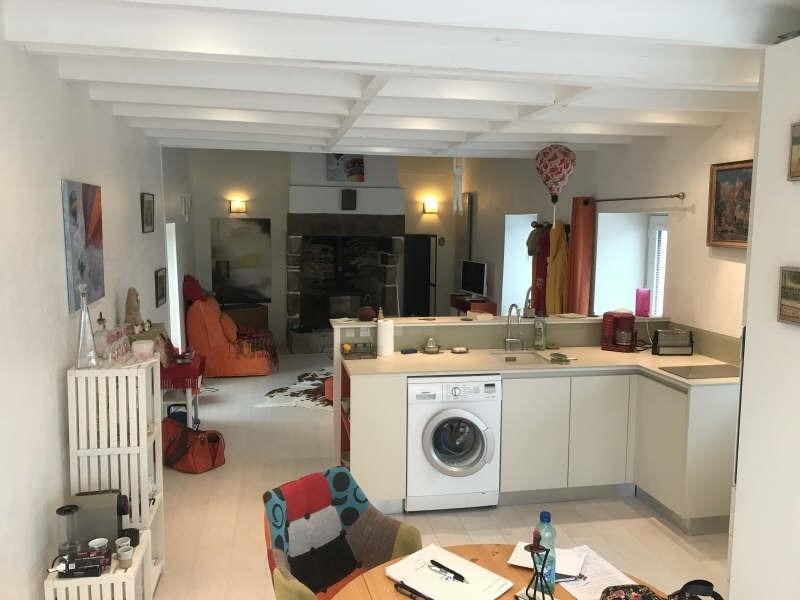 Sale house / villa Sarzeau 221500€ - Picture 3