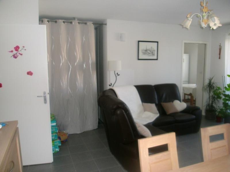 Vente de prestige appartement Daux 153700€ - Photo 4