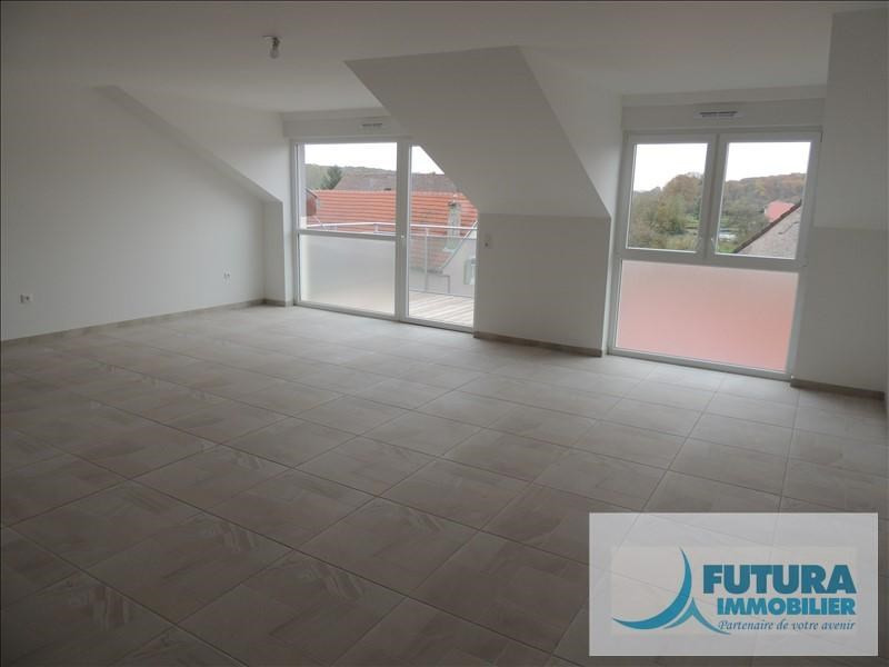 Sale apartment Theding 195 000€ - Picture 9