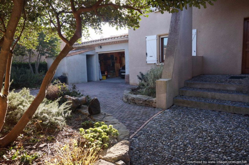 Sale house / villa Bram 294 000€ - Picture 1