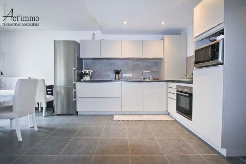 Vente appartement Vif 249500€ - Photo 5