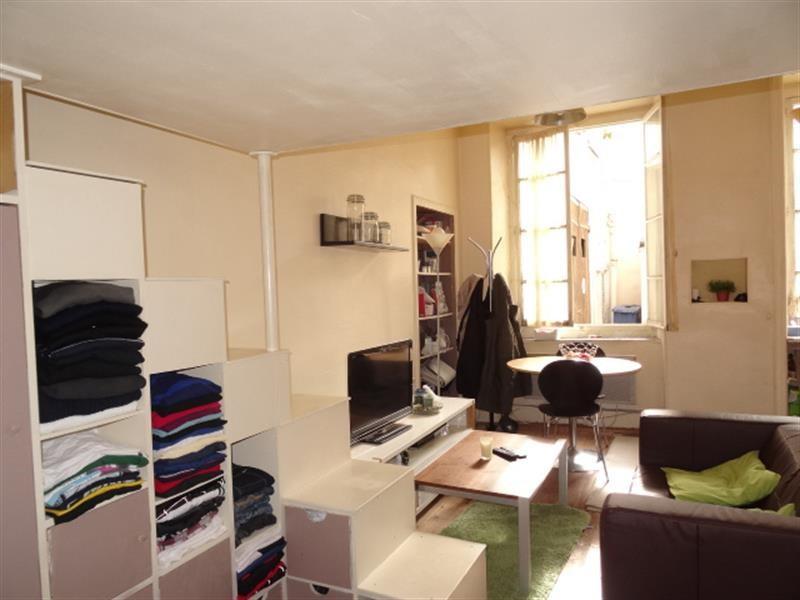Sale apartment Versailles 180000€ - Picture 1