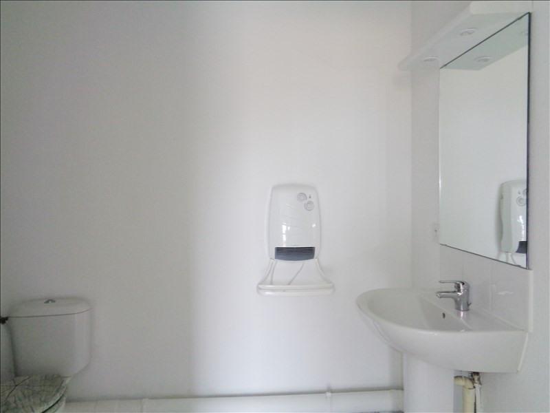 Rental apartment Seyne sur mer 577€ CC - Picture 8