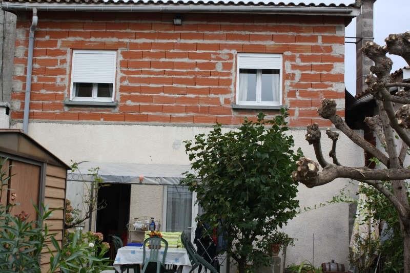 Vente maison / villa Cadillac 180000€ - Photo 3