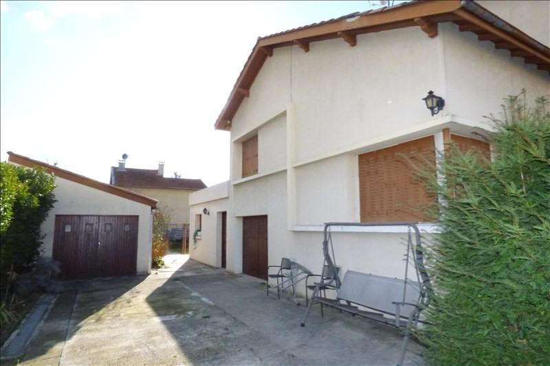 Sale house / villa Romans sur isere 210000€ - Picture 2