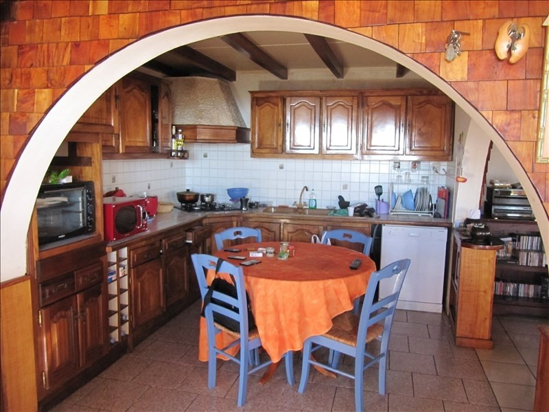 Vente maison / villa La plaine des cafres 385000€ - Photo 5