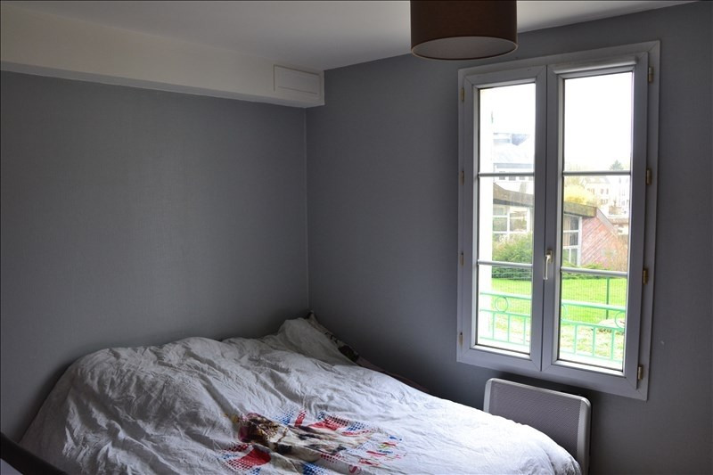 Vente appartement Pontoise 165 000€ - Photo 5