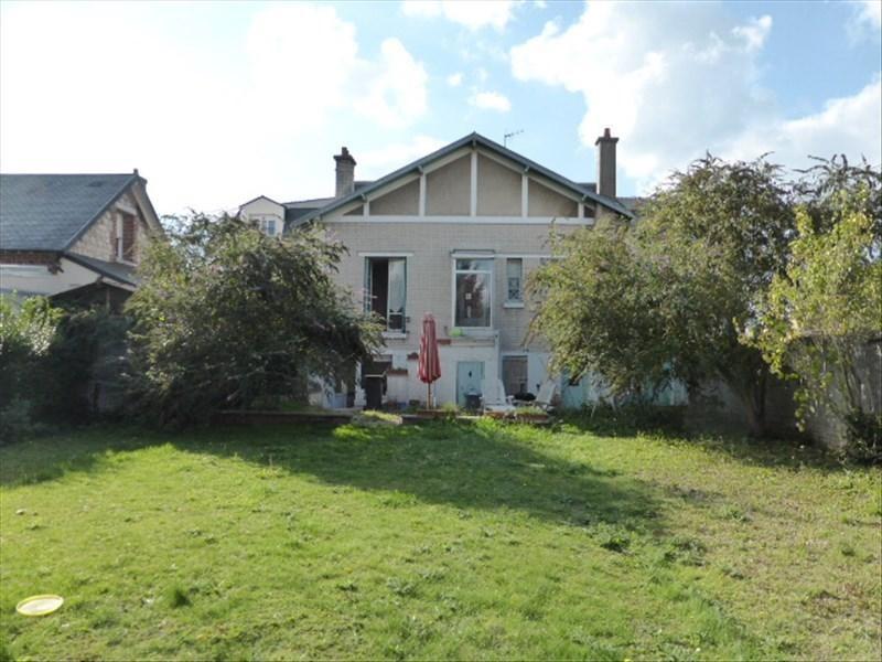 Vente maison / villa Villers cotterets 155000€ - Photo 1