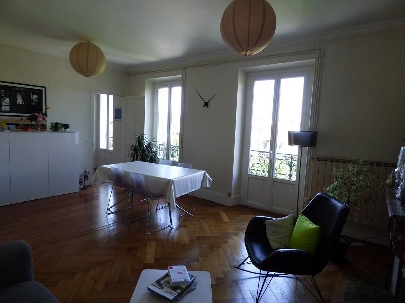Affitto appartamento Aix les bains 760€ CC - Fotografia 7