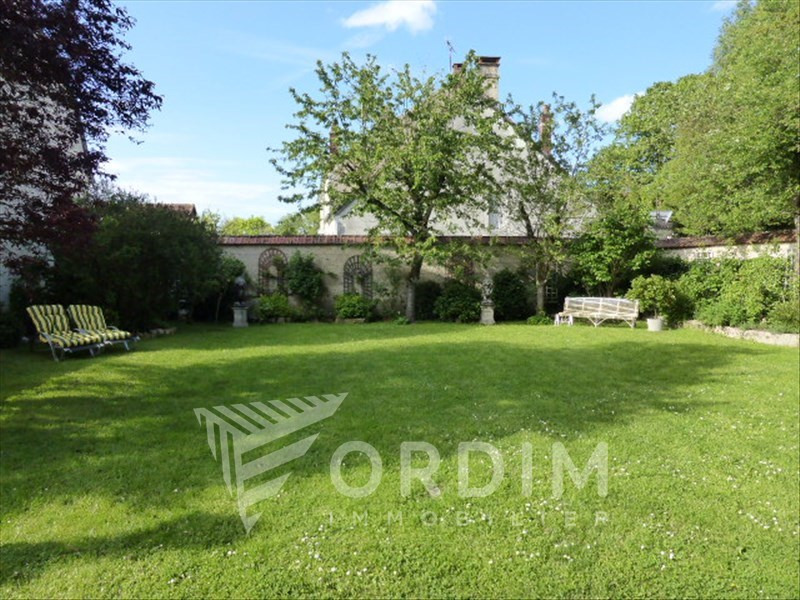 Vente maison / villa Entrains sur nohain 349 000€ - Photo 3