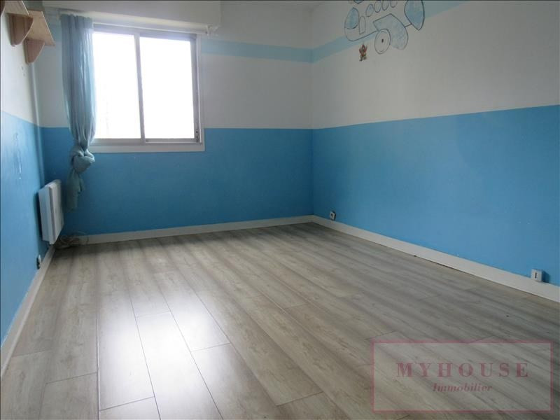 Vente appartement Bagneux 302000€ - Photo 5