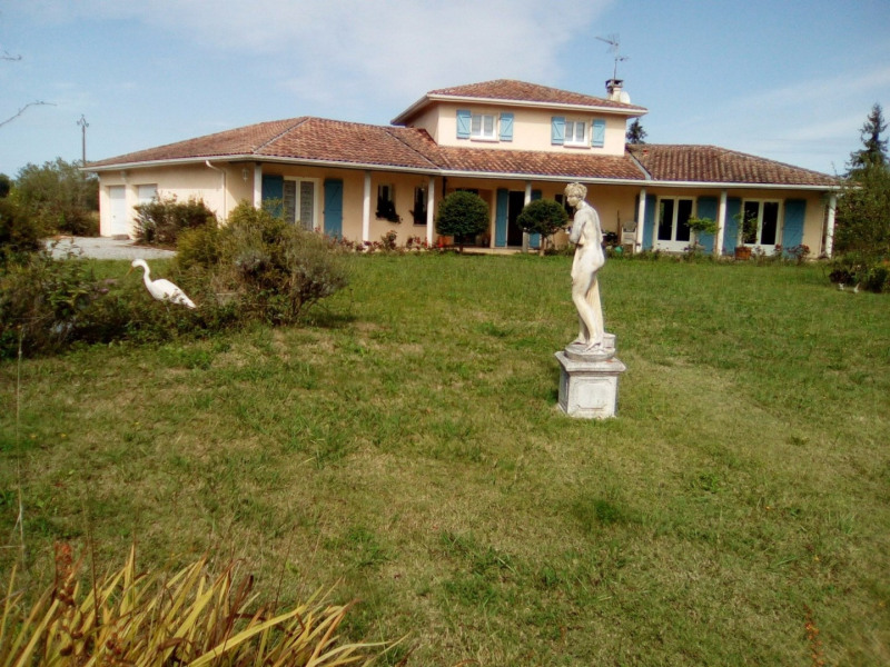 Vente maison / villa St pe de leren 288750€ - Photo 3