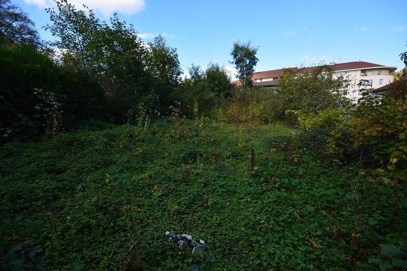 Verkoop  stukken grond La tour du pin 85000€ - Foto 1