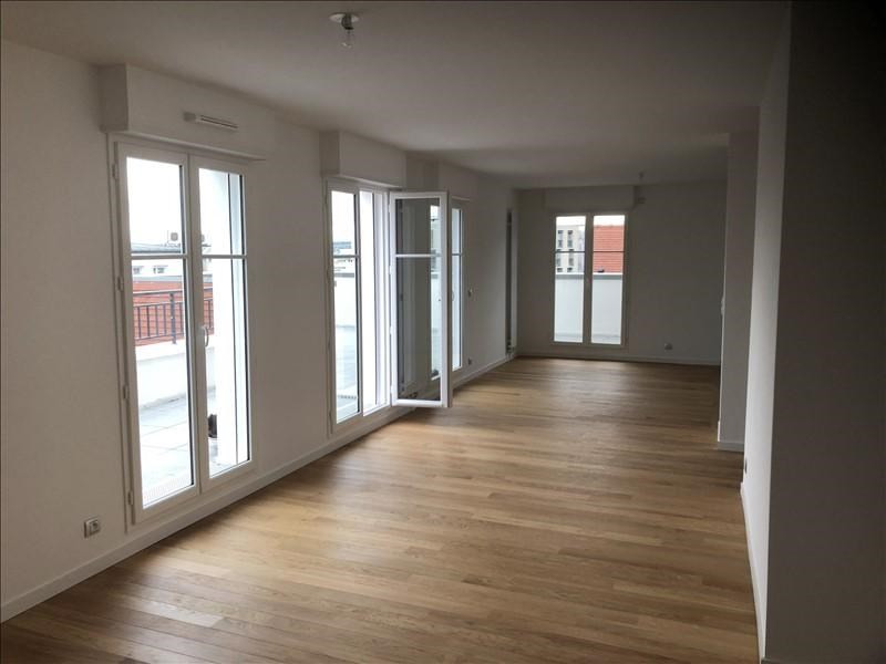 Location appartement Puteaux 3000€ CC - Photo 6