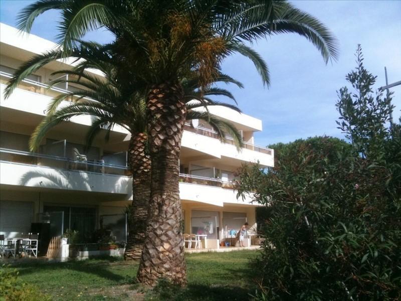 Sale building Villeneuve loubet 8755000€ - Picture 1