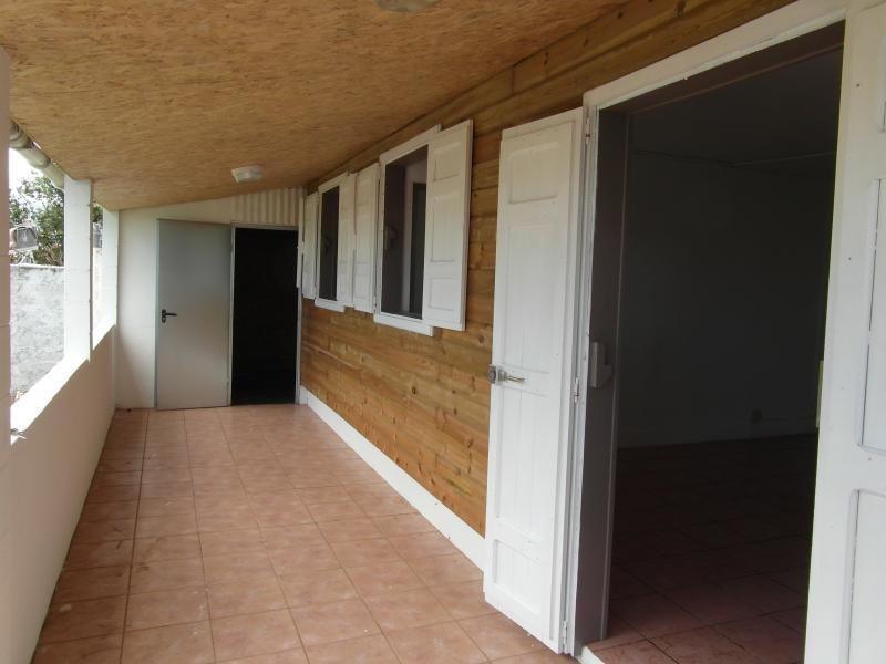 Sale house / villa St denis 190000€ - Picture 3