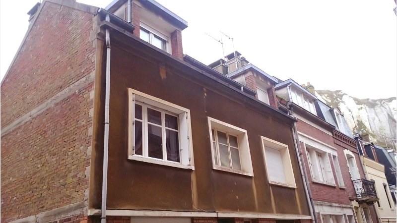 Sale apartment Le treport 35000€ - Picture 5