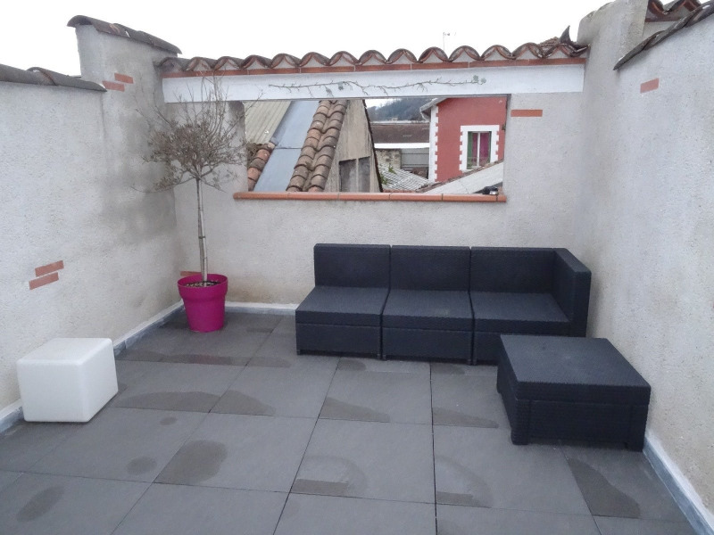 Vente maison / villa Agen 135 200€ - Photo 1