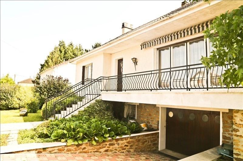 Vente maison / villa Fontenay tresigny 234000€ - Photo 1
