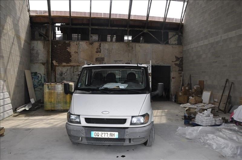 Vente local commercial Villeneuve st germain 90000€ - Photo 1