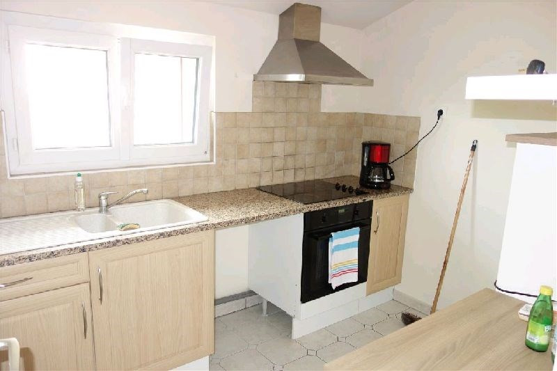 Vente appartement Ste genevieve des bois 164 000€ - Photo 1