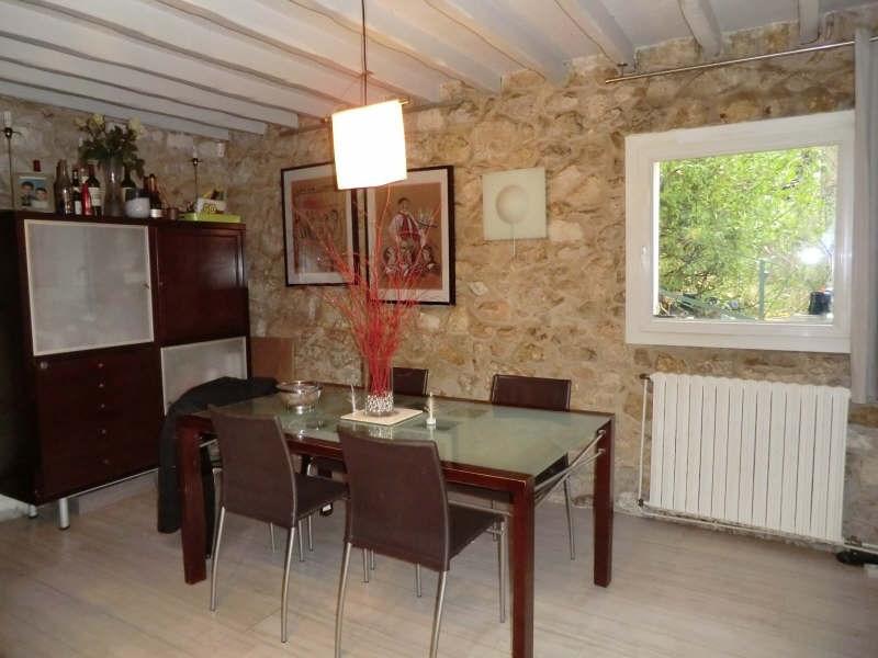 Sale house / villa Coye la foret 380000€ - Picture 2