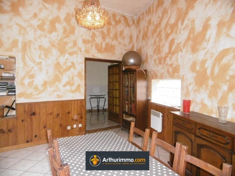 Vente maison / villa Les avenieres 131600€ - Photo 2