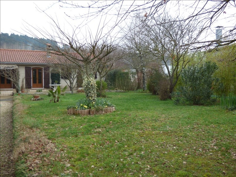Sale house / villa Secteur de mazamet 220000€ - Picture 4