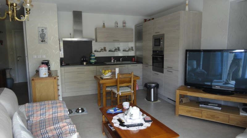 Vendita appartamento St chamas 230000€ - Fotografia 1