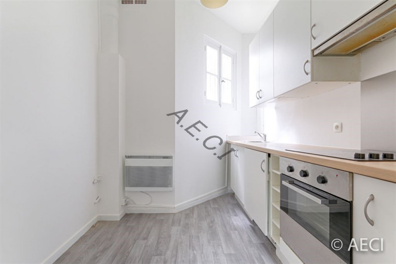 Vente appartement Puteaux 270 000€ - Photo 3