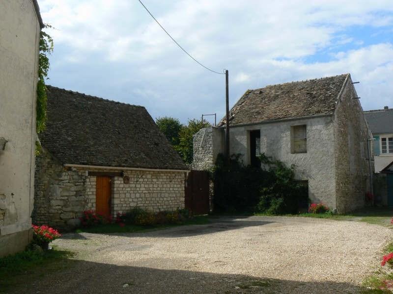 Vente maison / villa Breval 3 mn 209500€ - Photo 2