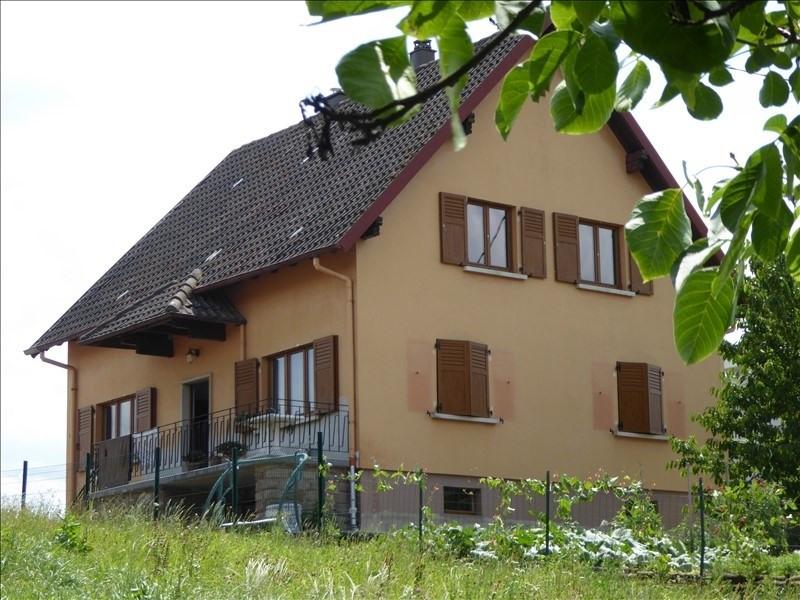 Verkoop  huis Dossenheim sur zinsel 209000€ - Foto 1