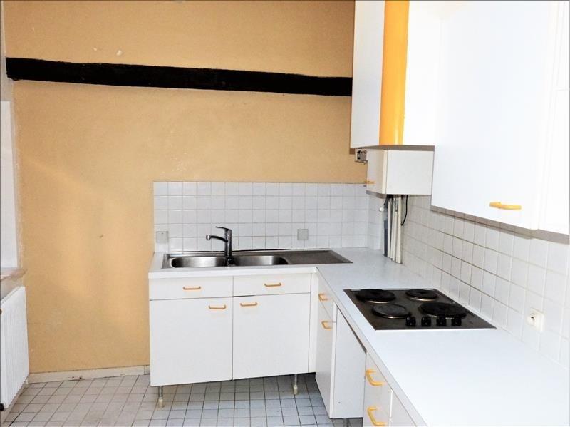 Verkoop  appartement Albi 129000€ - Foto 3