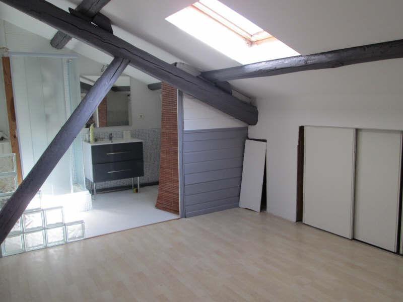 Sale apartment Sete 102000€ - Picture 3