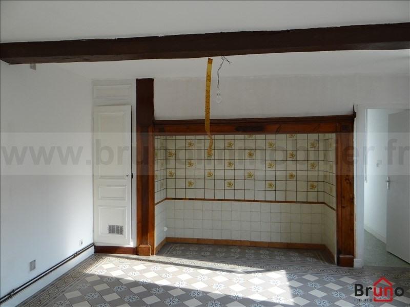Produit d'investissement maison / villa Maison ponthieu 160900€ - Photo 3